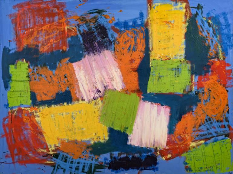 Colour Fields 1